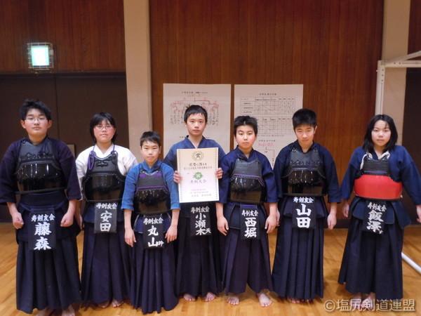 小学生の部_0301_寿剣友会