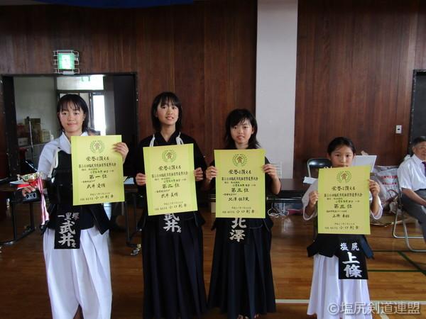 20150726_塩尻市民祭_028_小学生5年生女子