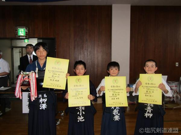 20150726_塩尻市民祭_027_小学生5年生男子