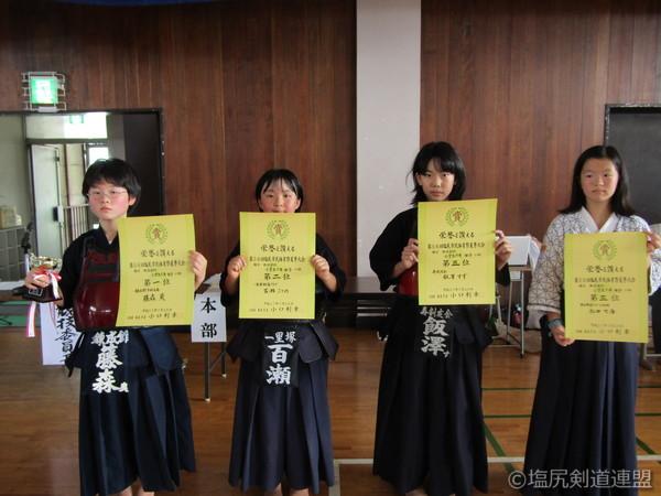 20150726_塩尻市民祭_030_小学生6年生女子
