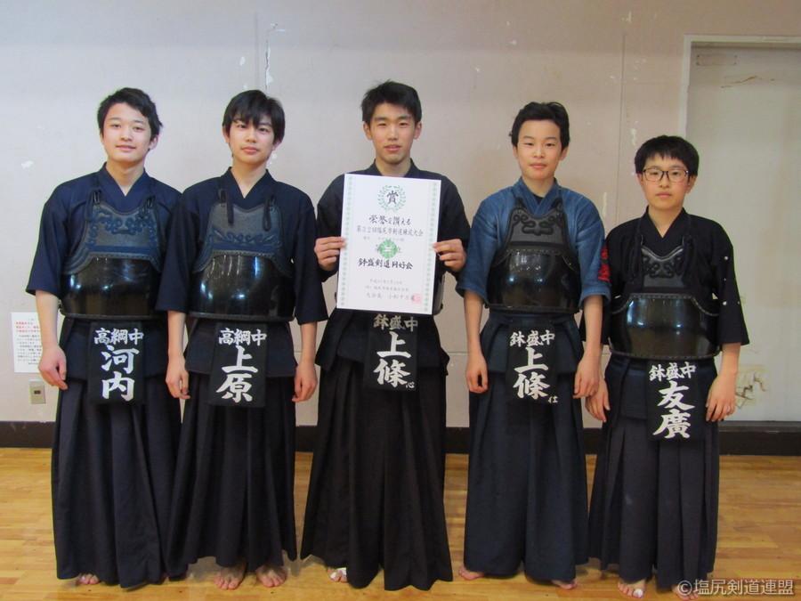 中学男子_第3位_2