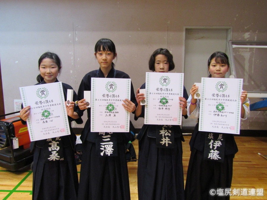 小学生6年_女子
