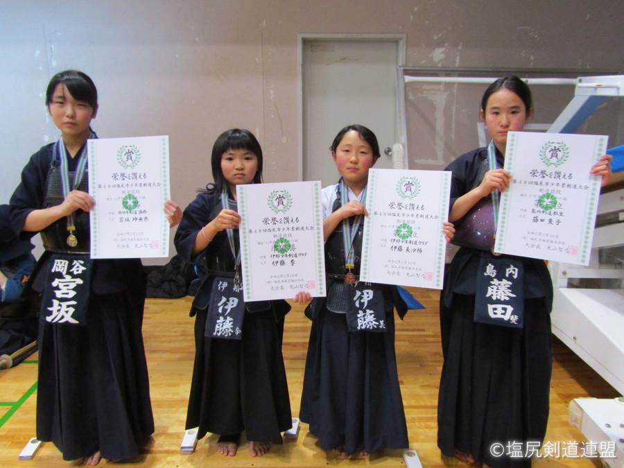 小学生5年_女子