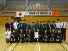平成27年度 第54回長野県中学校総合体育大会 剣道競技のご報告