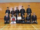 第31回市区町村対抗剣道大会のご報告