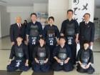 第10回長野県剣道連盟支部対抗剣道大会のご報告