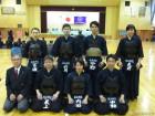 第11回長野県剣道連盟支部対抗剣道大会のご報告