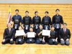第33回市区町村対抗剣道大会のご報告