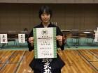 平成28年度 第55回長野県中学校総合体育大会 剣道競技のご報告