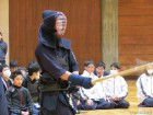 第45回 塩尻市少年柔剣道大会《剣道競技》のご報告