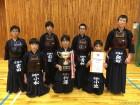 平成30年度長野県中学校新人大会中信地区大会剣道競技の部のご報告